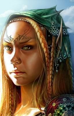 Nixes, Sorcières d'eau, Vouivre dans Mythologie/Légende t3435zh2